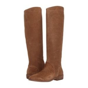 NEW UGG DALEY TALL CHESTNUT